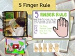 5 Finger Rule thumbnail