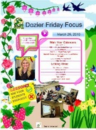 Friday Focus March 26, 2010's thumbnail