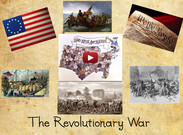 Intro to the revolutionary war's thumbnail